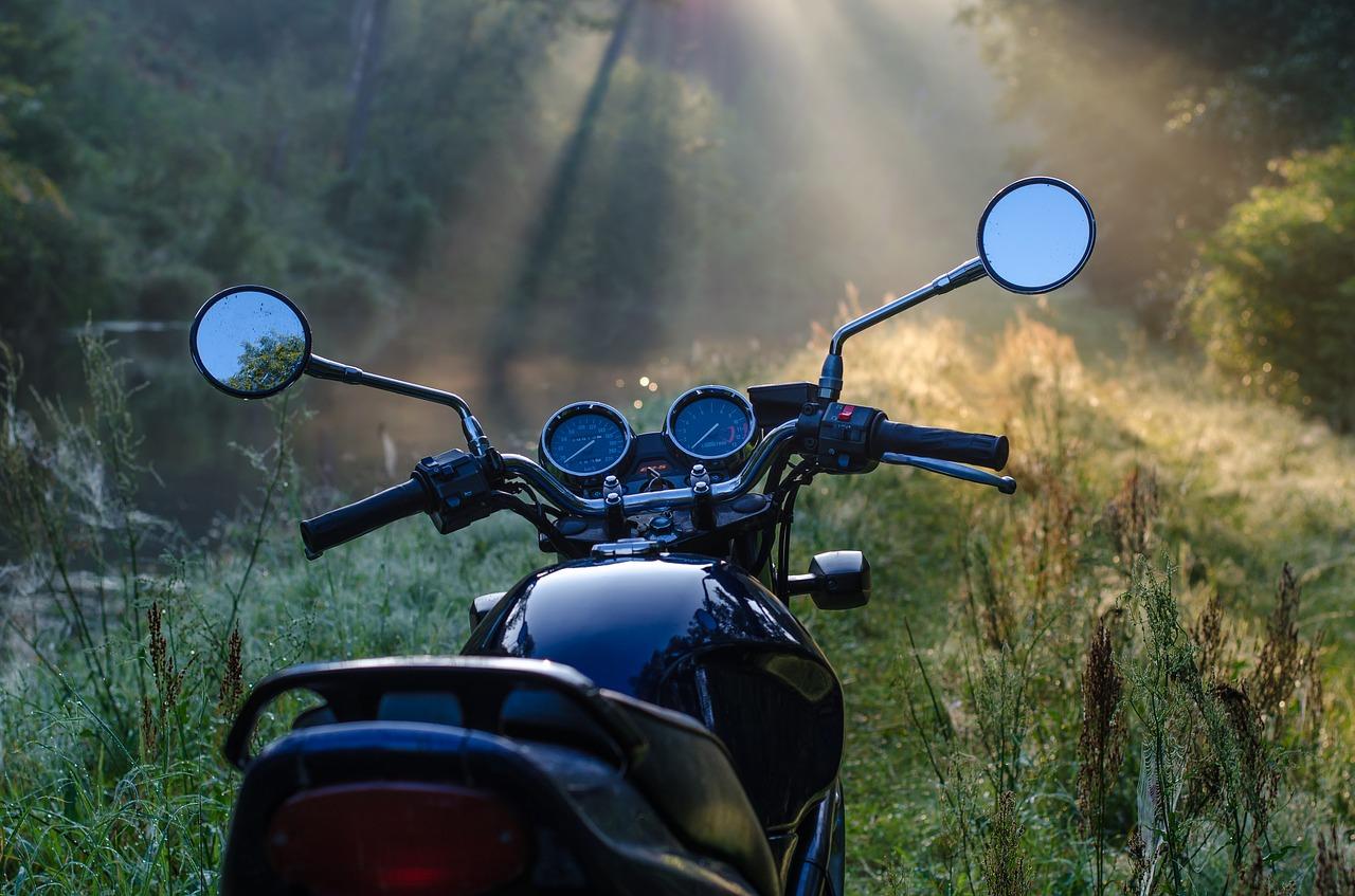A1 motociklas B kat.